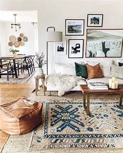 Comfy, Living, Room, Decor, Ideas, To, Make, Anyone, Feel, Right, At