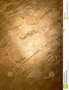 Goldene Punkte Wand : goldene wand lizenzfreies stockbild bild 19158346 ~ Michelbontemps.com Haus und Dekorationen