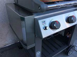 Weber Genesis 2 E310 : 2017 weber genesis ii first impressions the virtual ~ Dailycaller-alerts.com Idées de Décoration
