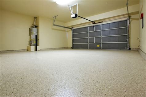 Garage Floor Paint Paint by How To Paint Your Garage Floor Diy True Value Projects