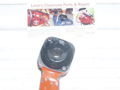 USED Echo CS 451VL Chainsaw Handle Bracket 351614 03430 U1591