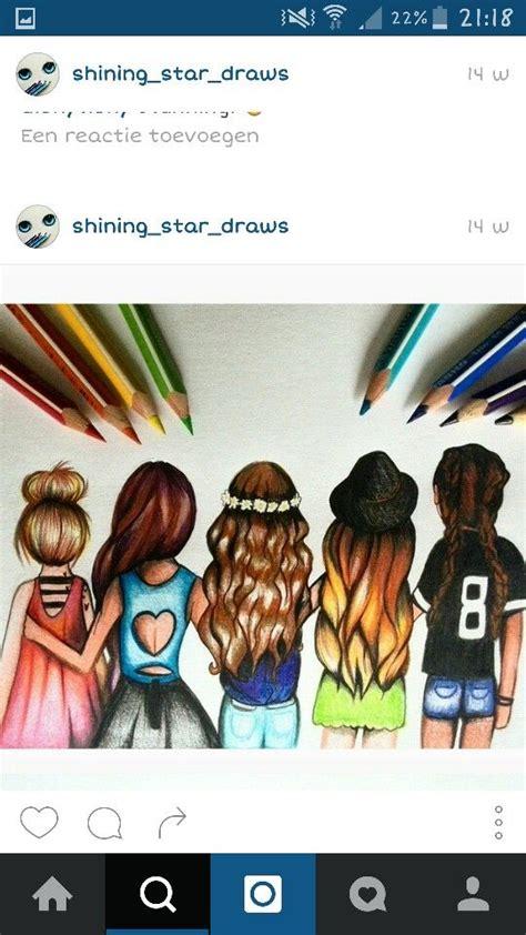 meisjes tekenen pinterest meisjes tekenen en tekeningen
