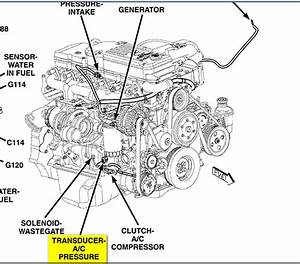 I U0026 39 M Looking For A Wiring Diagram For An 05 U0026 39  Dodge 2500