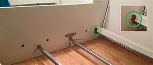 Beistellbett Ikea Malm : bauanleitung ikea malm familienbett familienbetten ~ Markanthonyermac.com Haus und Dekorationen