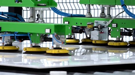 A Look Inside Florim's Automated Ceramic Factories In Italy