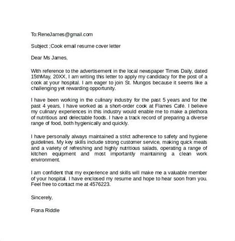 Cover Letter To A Hiring Manager by Sle Email To Hiring Manager Emmamcintyrephotography