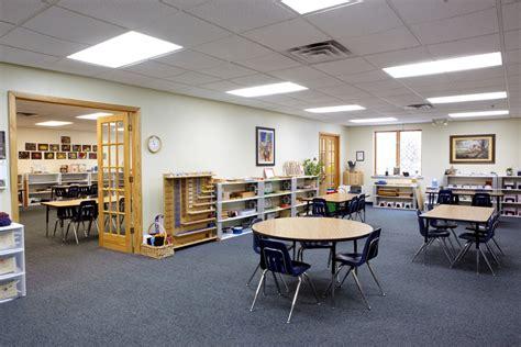 elementary classroom montessori school waukesha