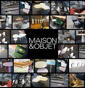 Maison Et Objets : maison objet 2015 art and decoration mirror 39 s ~ Dallasstarsshop.com Idées de Décoration