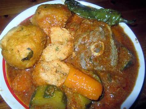 recette cuisine kabyle facile recette de lasbanne tikourbabine boulettes de semoule