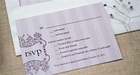 wedding rsvp etiquette rsvpify