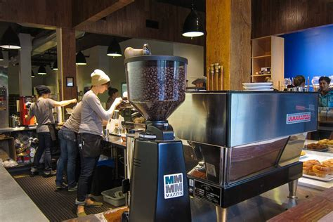Bar, club & pub tours70. New York City's Top 10 Coffee Shops : New York Habitat Blog