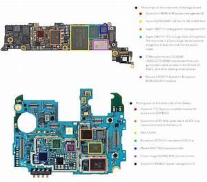 Main Circuit Board Repairs