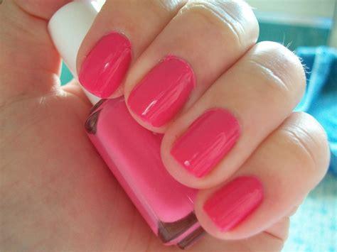 Best 25+ Essie Pink Nail Polish Ideas On Pinterest
