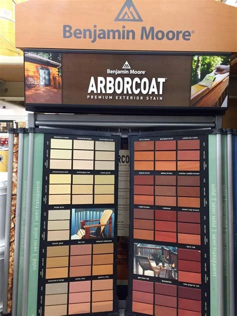 exterior paint  stain colors benjamin moore