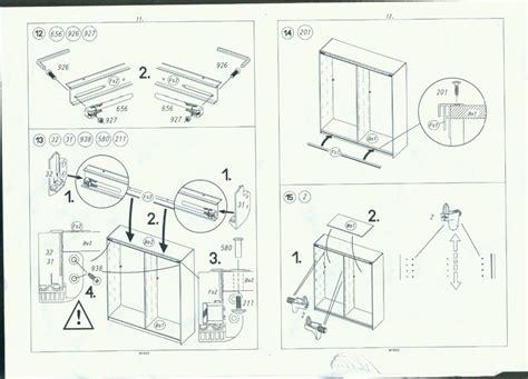 montageanleitung schwebetürenschrank pdf schwebet 252 renschrank abbauen anleitung eckventil