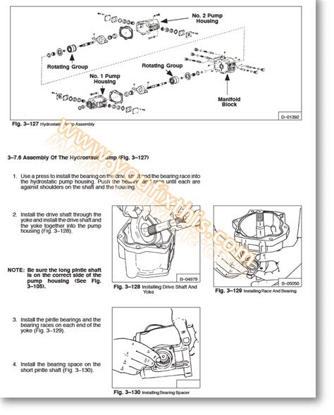 Bobcat 763 Hydraulic Line Diagram by 763 Bobcat Hydraulic Diagram Engine Wiring Diagram Images