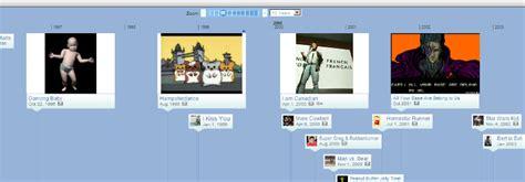 Internet Meme Timeline - internet meme timeline 28 images internet memes timeline global nerdy joey devilla s la
