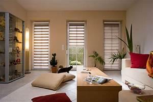 Doppelrollos Für Fenster : doppelrollos f r senkrechte fenster ~ Markanthonyermac.com Haus und Dekorationen