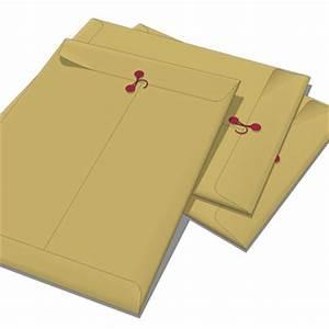 Manila envelope 3d model formfonts 3d models textures for Letter size manila envelope
