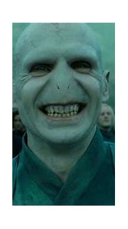 What Happened to Lord Voldemort's Nose? – Fiction Horizon