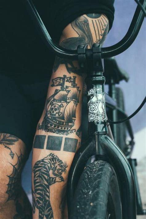 biker tats  tattoo design ideas