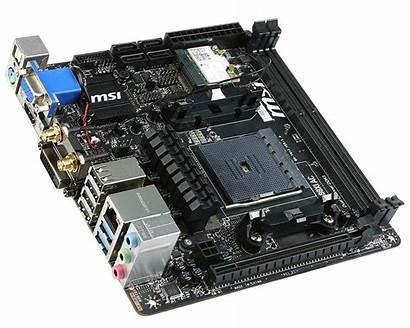 Motherboard Msi Itx Ac Mini Fm2 Atx