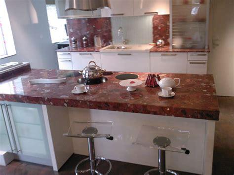 cuisine granite plans de travail pour votre cuisine gammes de granit