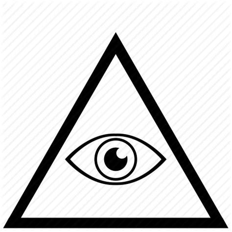 illuminati triangle illuminati png images