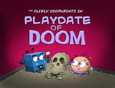 Playdate Of Doom Nickelodeon Fandom Powered By Wikia