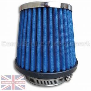 Drift Twin Cone Metal Cap Air Filter