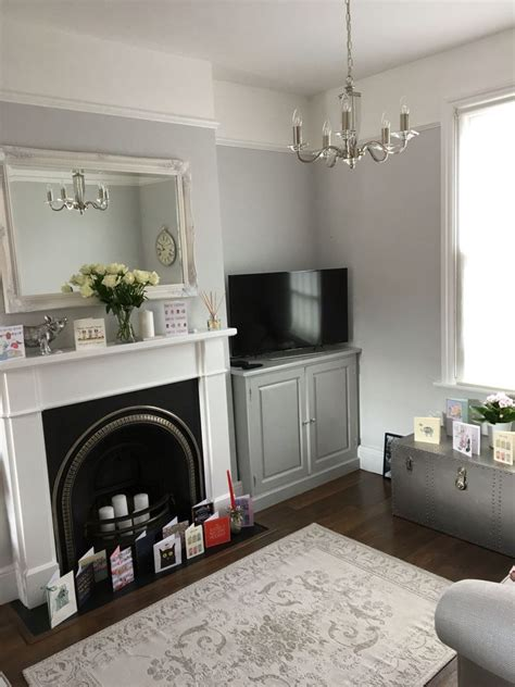 laura ashley victorian terrace grey living room living