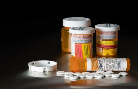 Developing a Controlled Substance Disposal Program ...
