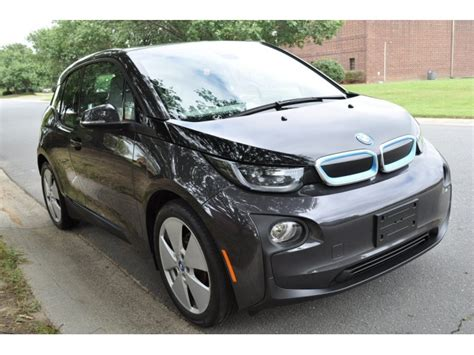 Bmw I3 Price Usa by Used 2014 Bmw I3 Car For Sale At Auctionexport
