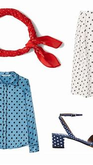 It's time to channel Pretty Woman: why polka dots are the ...