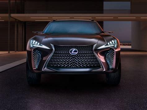 lexus ux  specs price    hybrid cars