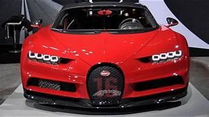 Bugatti Chiron Sport : 2019 bugatti chiron sport first look youtube ~ Medecine-chirurgie-esthetiques.com Avis de Voitures
