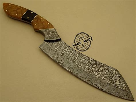 made kitchen knives best damascus chef s knife custom handmade damascus steel