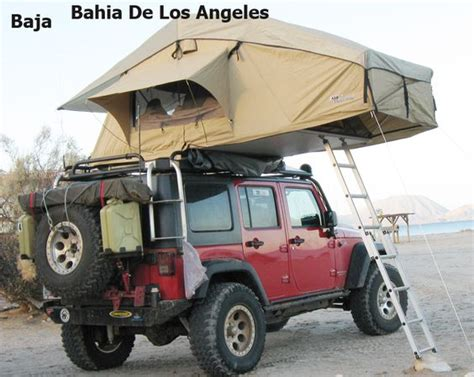jeep roof top tent roof top tent jeep wrangler unlimited and wrangler