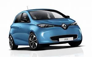Renault Zoe Autonomie : autonomie presque doubl e pour la renault zo z e 40 l 39 automobile magazine ~ Medecine-chirurgie-esthetiques.com Avis de Voitures