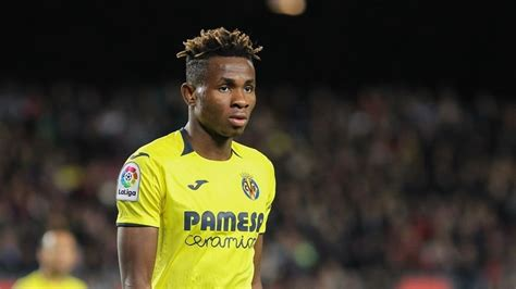 Substitute 1999 constitution with 1963 constitution 10:27 pm lagos pdp: Scout report: Villarreal winger Samuel Chukwueze   UEFA Europa League   UEFA.com