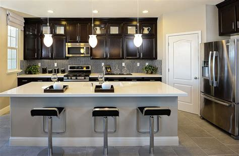 kb homes kitchen home kitchens kb homes country