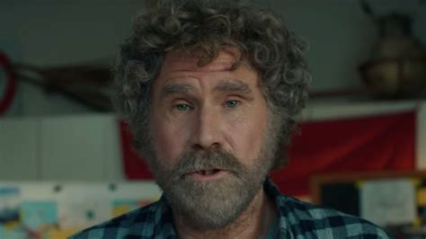Why Fans Are Loving Will Ferrell's GM Super Bowl Commercial