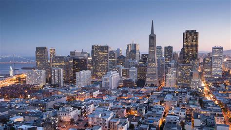 San Francisco San Francisco Ca Real Estate Market Trends 2016