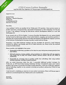how to write a dynamic cover letter - executive cover letter examples ceo cio cto resume