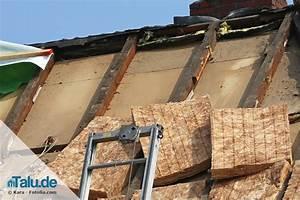 Dachisolierung Von Außen : dachisolierung von au en vorgehen bei der sanierung von ~ Lizthompson.info Haus und Dekorationen