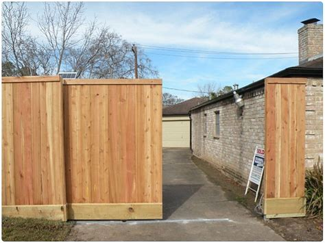 Clean Sliding Gate Roller Wheels For Fence Gate