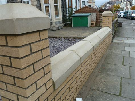front garden wall ideas www pixshark images