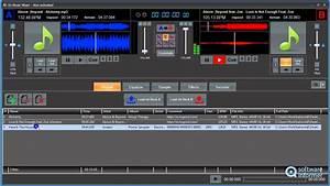 DJ Music Mixer video demo - YouTube