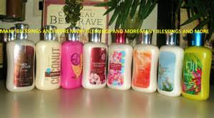 Bath And Body Works Discontinued Scents Photo