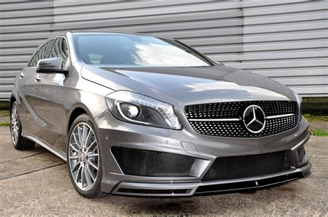 Mercedes A Class Hd Picture by 2014 German Special Customs Mercedes A Class Hd